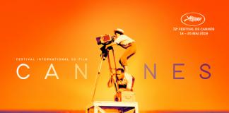 جشنواره جهانی فیلم کن
