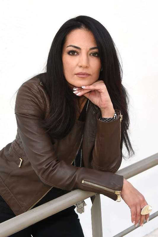 Art news Press Cannes: Maryam Touzani montre «l'enfer» des mères non mariées au Maroc