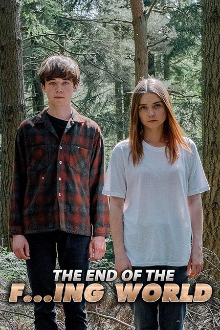 پایان این دنیای لعنتی