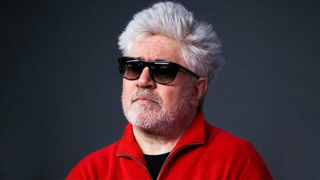 «پدرو آلمادوار» کارگردان اسپانیایی