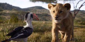 بازسازی انیمیشن شیر شاه