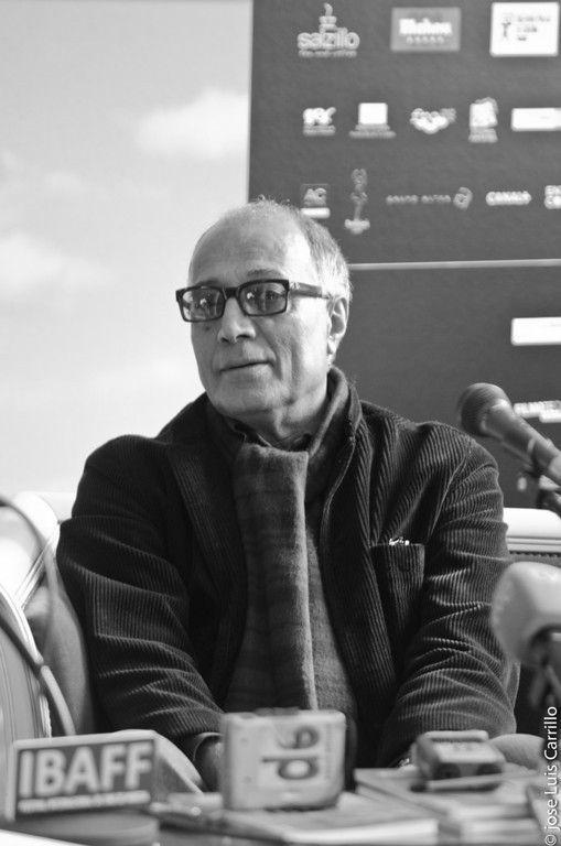 , گالری تصاویر منتخب عباس کیا رستمی, اخبار هنری