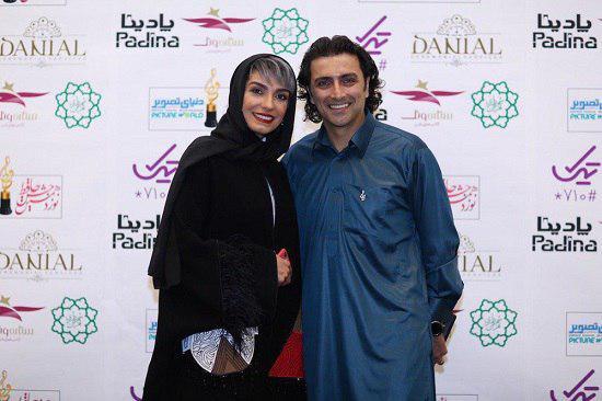 , چهرههای حاضر در جشن حافظ, اخبار هنری, اخبار هنری