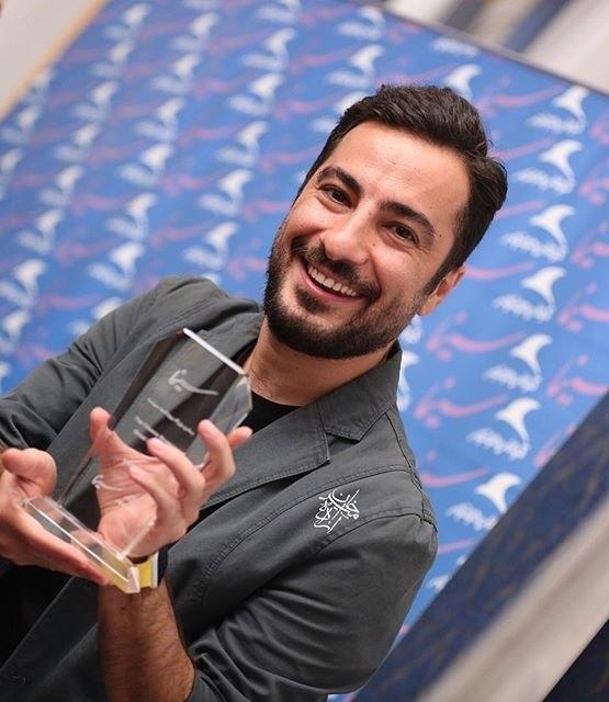 نوید محمدزاده؛ مرد ۸۰ میلیاردی سینمای ایران