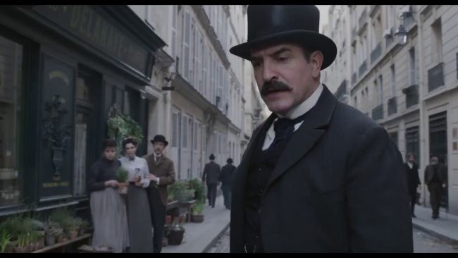 اخبار هنری ونیز ۲۰۱۹: نقد و بررسی فیلم An Officer And A Spy – داستانی واقعی و خوب روایت شده