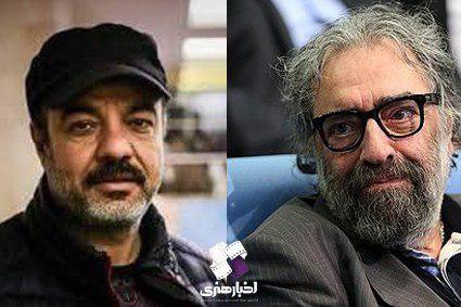 , « خون شد» کیمیایی با آقاخانی, اخبار هنری, اخبار هنری
