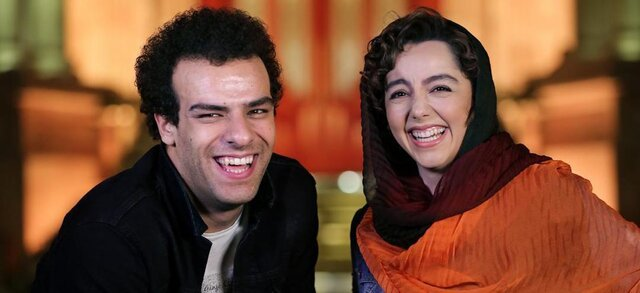 , نخستین تصویر از عاشقانه «جشنی دو میلیون», اخبار هنری, اخبار هنری
