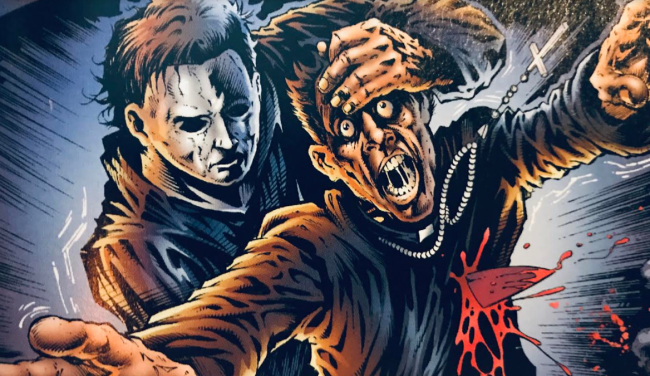 , 9 تا از بزرگترین آیکُن های سینمای وحشت در هالووین!, اخبار هنری, اخبار هنری