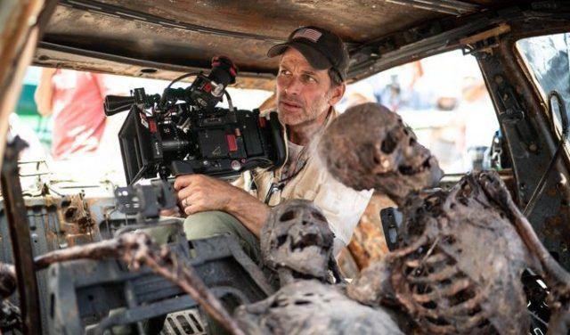 , تاریخ پخش احتمالی فیلم Army of the Dead مشخص شد!, اخبار هنری, اخبار هنری