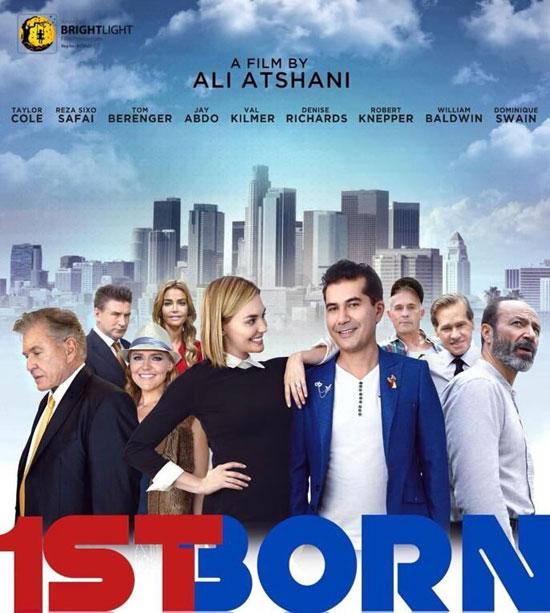 , حضور ستارههای هالیوودی در فیلم کارگردان ایرانی, اخبار هنری, اخبار هنری