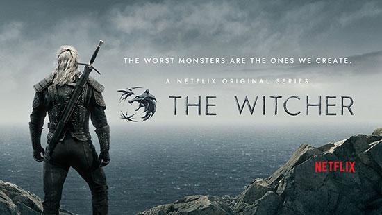 , سریال «The Witcher» پاسخ نتفلیکس به «گیم اف ترونز» اچبیاو, اخبار هنری, اخبار هنری