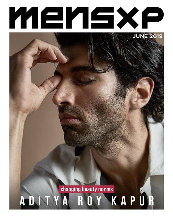 , فتوشات های آدیتیا روی کاپور برای مجله MensXP, اخبار هنری, اخبار هنری