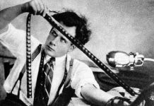 , سینما پارادیزو : درباره اینگمار برگمان, اخبار هنری, اخبار هنری