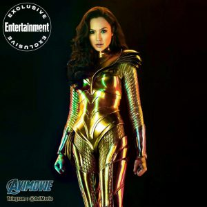 , تصاویر جدید مجله Entertainment Weekly با محوریت فیلم Wonder Woman 1984, اخبار هنری, اخبار هنری