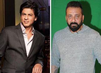 اولین همکاری شاهرخ خان و سانجی دات پس از ساله