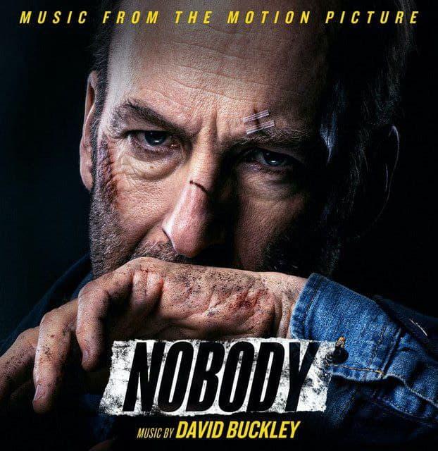موسیقی فیلم Nobody  اثر David Buckley